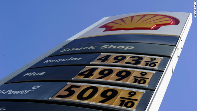 GOP blames Obama for gas prices