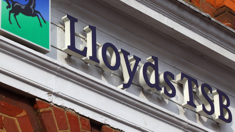 Allowing Iranian and Sudanese clients access to the U.S. banking system cost Lloyds TSB Group the hefty sum in January 2009.