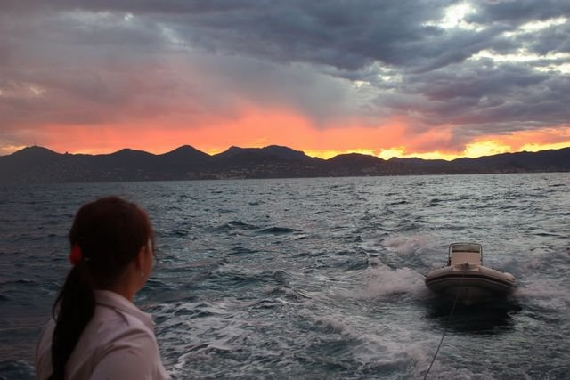 Confessions of a superyacht worker | CNN Travel