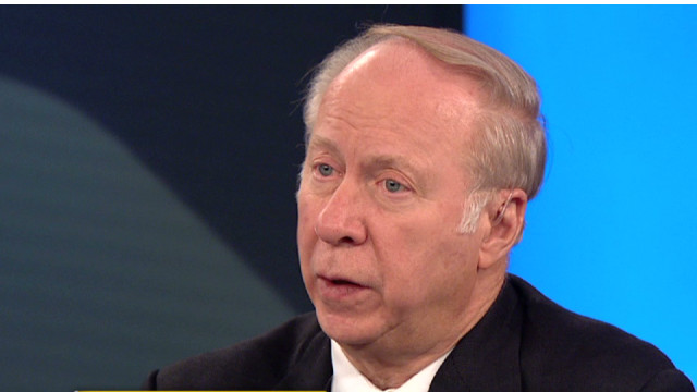 Gergen on AZ win: Give Romney credit