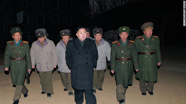 N. Korea halts nuclear activities