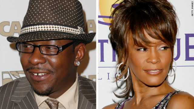 Bobby Brown 'not what he used to be'