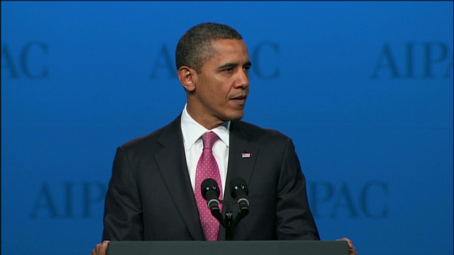 Obama: Won't apologize for seeking peace