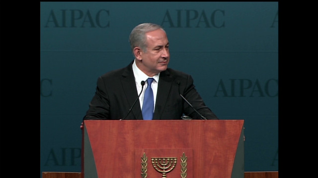 Netanyahu: Nuclear Iran must not happen