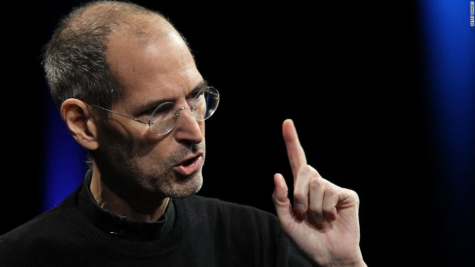 "Steve Jobs, seen in 2011, gave the commencement address at Stanford in 2005. Some memorable remarks: ""Our time is limited, so don't waste it living someone else's life.  Don't be trapped by dogma — which is living with the results of other people's thinking.  Don't let the noise of others' opinions drown out your own inner voice.  And most important, have the courage to follow your heart and intuition.  They somehow already know what you truly want to become.  Everything else is secondary."" He also said, ""Stay hungry. Stay foolish."""