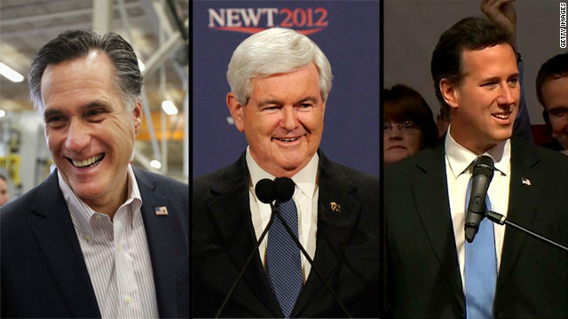 Candidates battle for Southern wins