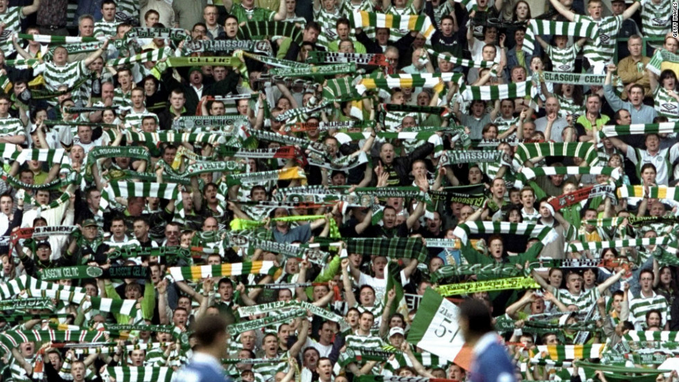 "The Scottish league's biggest draw is the ""Old Firm"" rivalry between Rangers and Glasgow neighbors Celtic. The games are fiercely contested and transcend the usual footballing boundaries given Rangers' Protestant heritage and Celtic's Catholic backing."