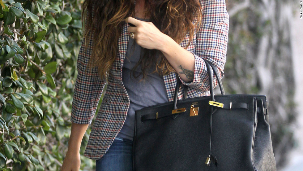 Alanis Morissette goes for a check up in Santa Monica.