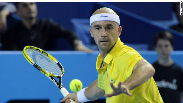 Ivan Ljubicic is hanging up his racket after a career which has brought him 10 ATP Tour titles.