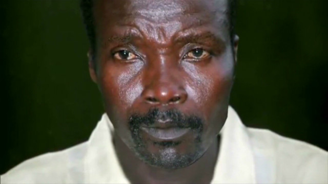 Viral video sheds new light on Kony