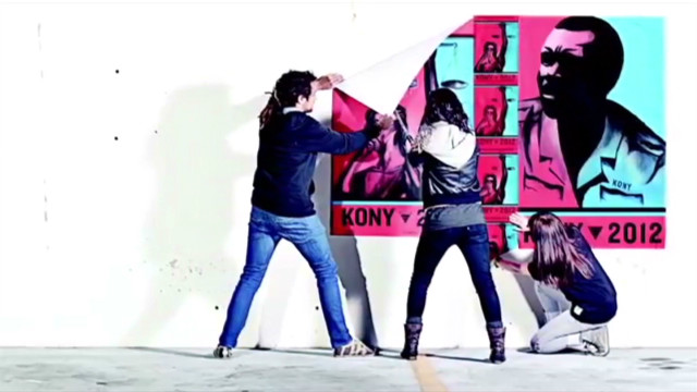 'Kony 2012' stirs activism, controversy