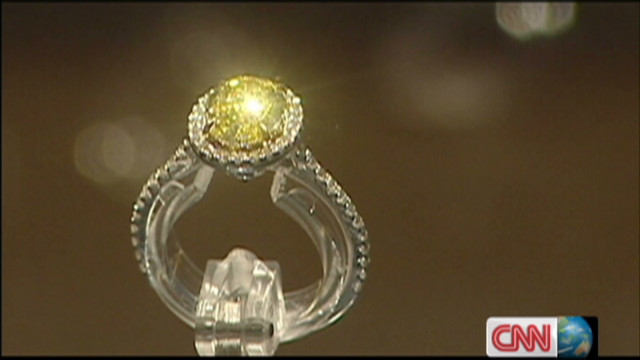 China's taste for diamonds