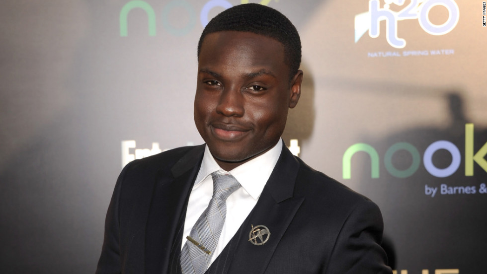 From District 11, the agriculture district, comes Thresh, played by Dayo Okeniyi. He is one of the strongest tributes and can easily wield large rocks.