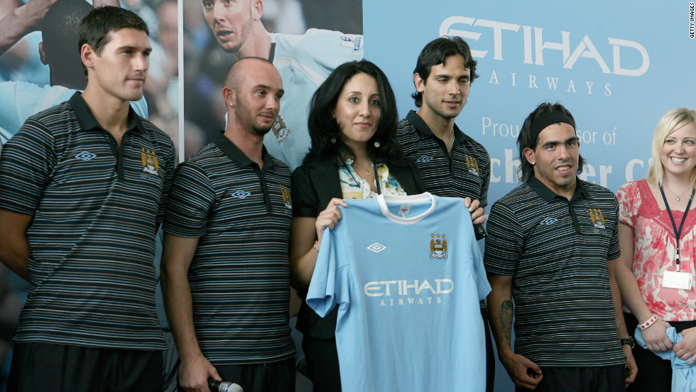 Manchester City's massive sponsorship deal with Abu Dhabi's Etihad Airways has come under scrutiny due to UEFA's Financial Fair Play guidelines.