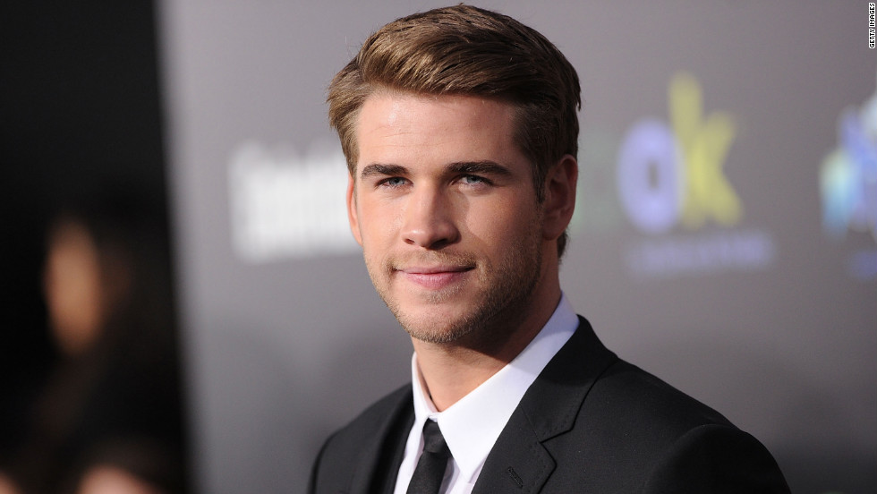 Though Liam Hemsworth's Gale Hawthorne, of District 12, isn't a tribute in the games, Gale is Katniss' closest friend and hunting partner -- an important part of the story.