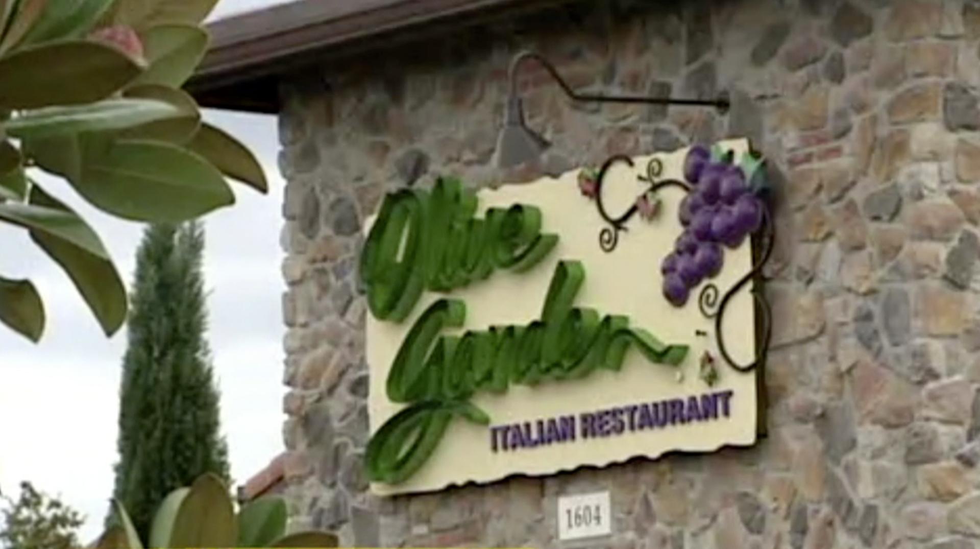 5 stunning stats about Olive Garden CNN Video