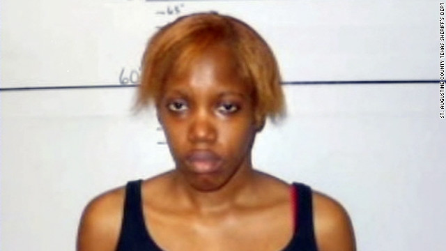 Krystle Tanner, 26, is suspected of having kidnapped a now-8-year-old boy  when the child was an infant.