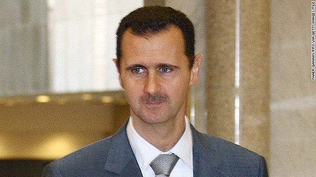 Al-Assad: West 'will pay heavy price'