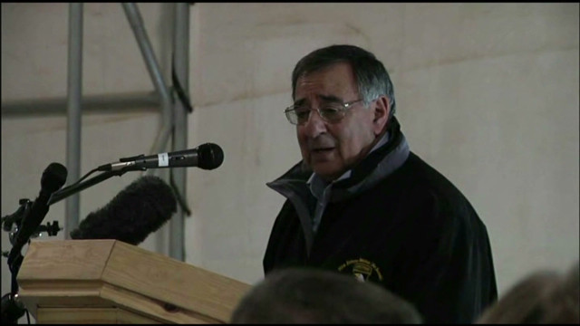 pkg lawrence panetta in afghanistan after attack_00000122