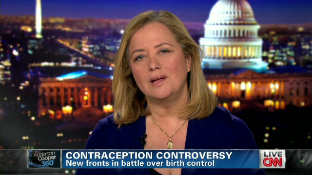 Battle over birth control