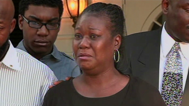 Witnesses describe Florida teen shooting