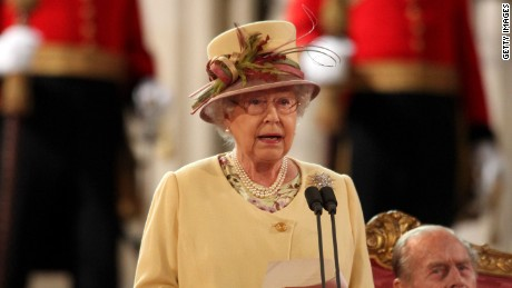 Queen Elizabeth II is the official head of state in Commonwealth countries, though that could soon no longer be the case in Jamaica.