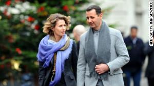 Bushra Assad