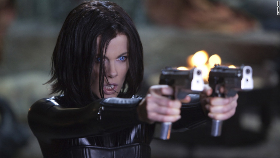 "In ""Underworld"" (2003), Kate Beckinsale starred as Selene, a vampire warrior who falls in love with a werewolf while caught in a war between vampires and werewolves. The fourth film of the series, ""Underworld: Awakening,"" was released on January 20."
