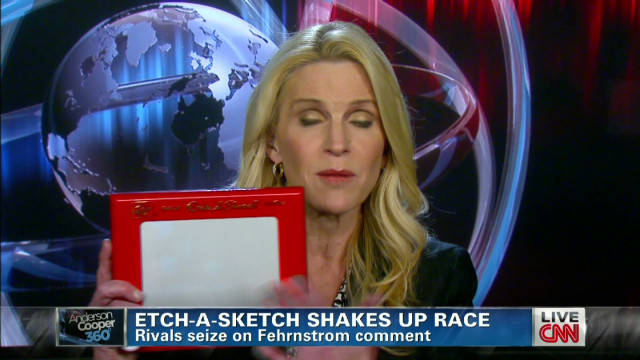 Etch A Sketch shakes up GOP race