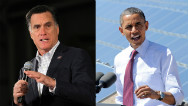 Obama vs. Romney on foreign policy
