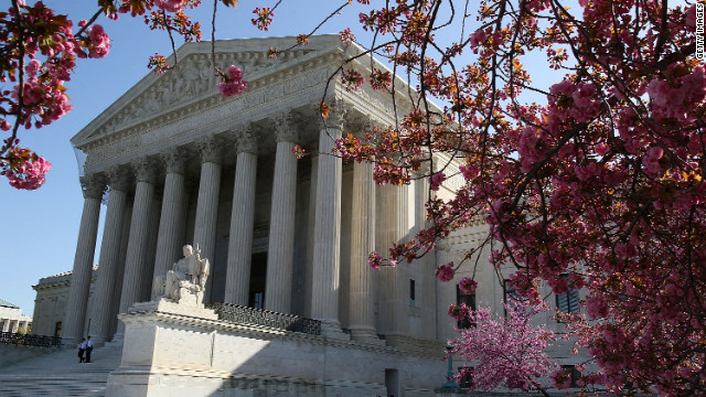 Supreme court hears health reform: Day 3