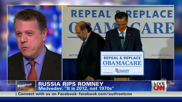Did Romney mishandle the open mic?