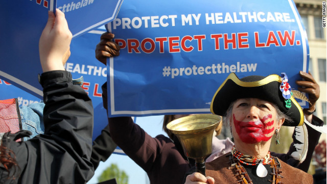 Affordable Care Act: What's on the line?