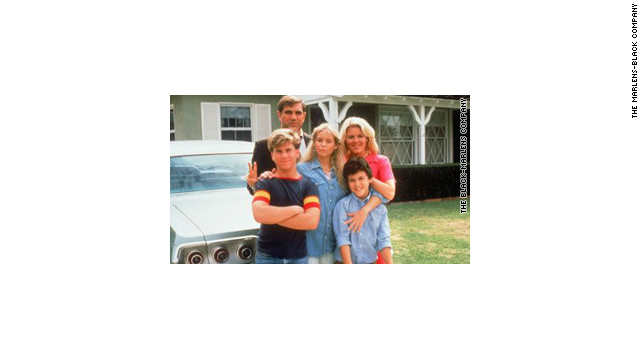 "Premiering in 1988, ""The Wonder Years"" spanned 1968-1973"