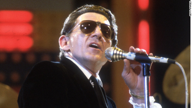 Rocker Jerry Lee Lewis suffers stroke, expected to recover