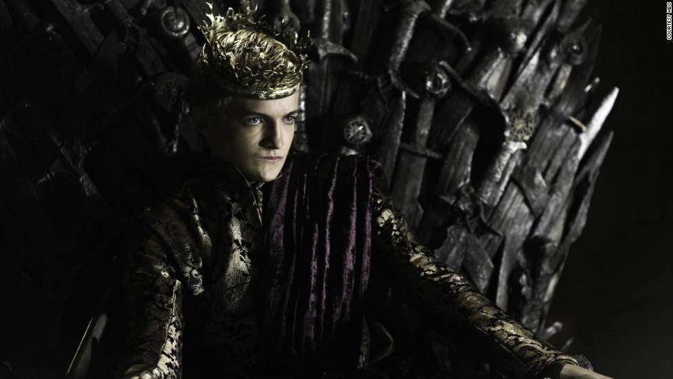 "No one lives long in the world of HBO's ""Game of Thrones,"" but for a while it seemed that only the good were sentenced to be written off the show. Thankfully, season 4's Purple Wedding proved that death comes for the wicked just the same -- even when that person is the king of the realm. So long, King Joffrey!"
