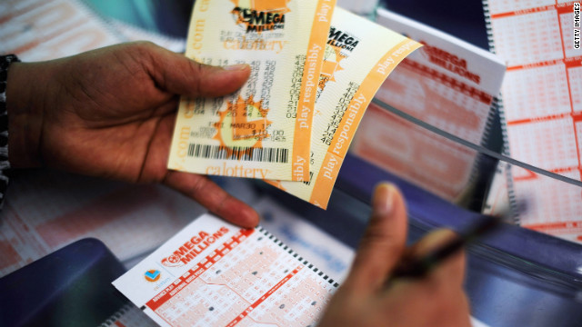 The Maryland Lottery will hold a news conference Tuesday, but no winners will be present.