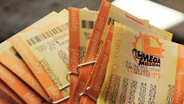 42,000 lotto tickets sold a minute in TX