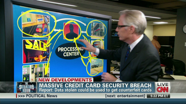 tsr foreman credit card security breach_00010112