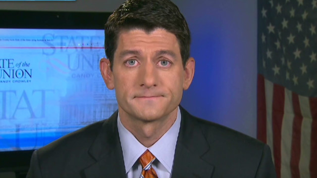 Paul Ryan: 'Misspoke' on military budget