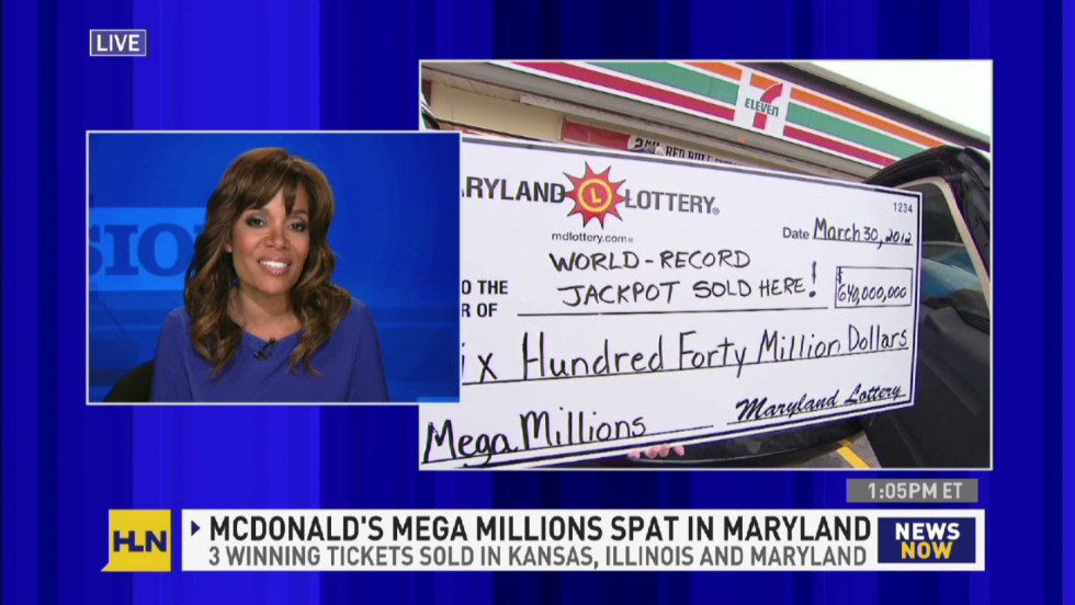after 650 million in friday sales 3 win frenzied mega millions lottery cnn