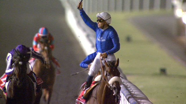 Dubai World Cup wrap