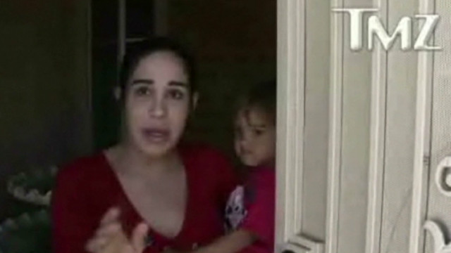 Did 'Octomom' commit welfare fraud?
