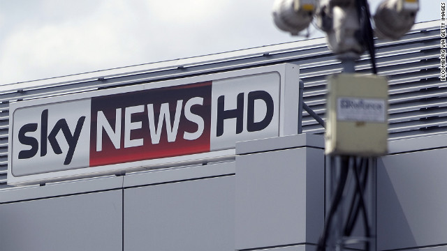 Sky News admits to and defends hacking