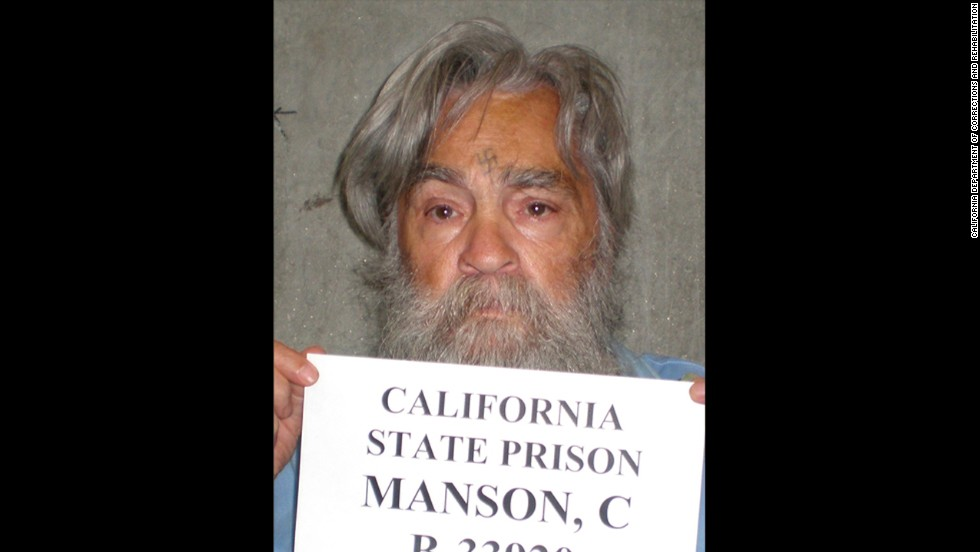 "This image of infamous inmate Charles Manson was taken in 2011. Manson, the cult leader whose followers committed heinous murders almost a half century ago, <a href=""http://www.cnn.com/2017/01/03/us/charles-manson-hospitalized/"" target=""_blank"">has been hospitalized,</a> the Los Angeles Times and TMZ reported on Tuesday, January 3."