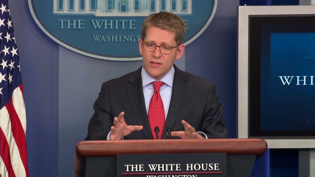 Carney: President Obama knows the law