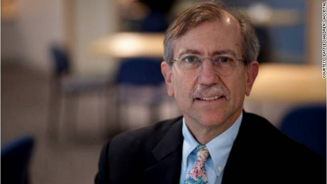 Dr. Bryan H. King of Seattle was asked to help revise the Diagnostic and Statistical Manual of Mental Disorders in 2007.