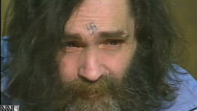 Manson tapes shed light on cold cases?