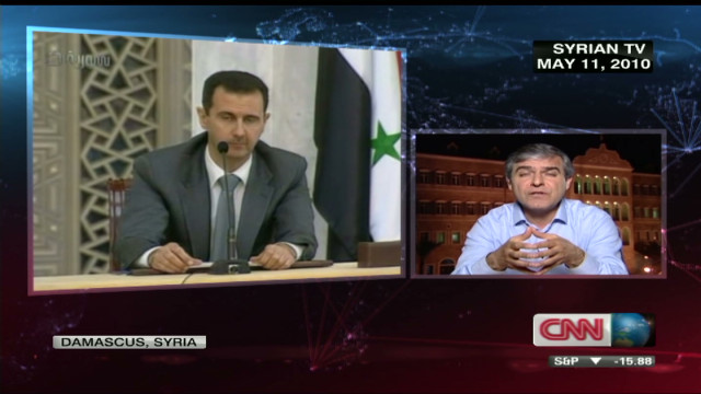 Expert: No cease-fire in sight in Syria
