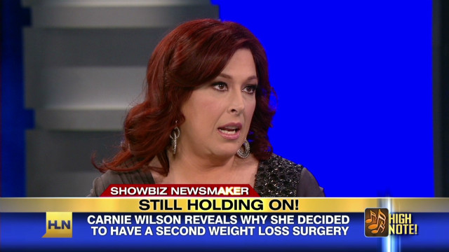 SBT Carnie Wilson lapband surgery_00003222